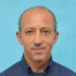 Cesar Moreno Tejero