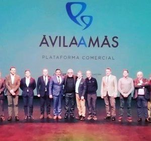 ÁVILAAMÁS, LA PLATAFORMA COMERCIAL QUE UNIFICA LOS COMERCIOS DE ÁVILA Y LA PROVINCIA Y LES SIRVE DE ESCAPARATE MUNDIAL.