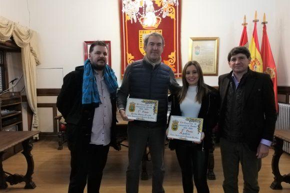 FALLO DEL VI CONCURSO DE ESCAPARATES DE NAVIDAD 2019/20 DE ARENAS DE SAN PEDRO