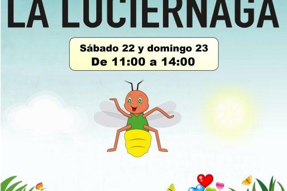 """💚 JORNADA DE PUERTAS ABIERTAS DE LA ESCUELA INFANTIL MUNICIPAL """"LA LUCIÉRNAGA"""" DE ARENAS DE SAN PEDRO 💚"""