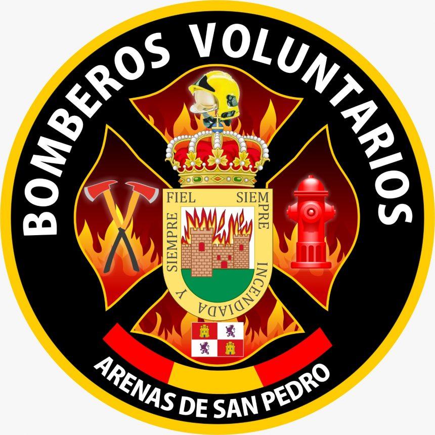 👨🚒👩🚒 ARENAS DE SAN PEDRO CUENTA DESDE YA CON UN CUERPO DE BOMBEROS VOLUNTARIOS 👨🚒👩🚒