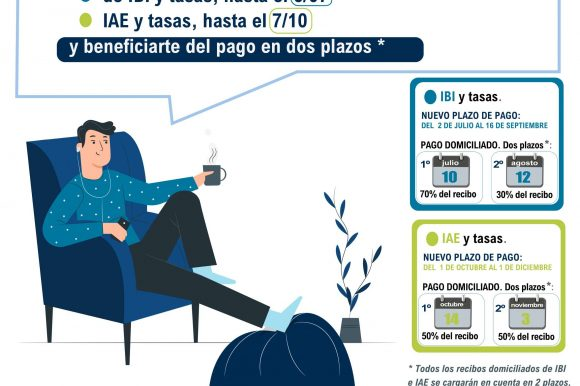 CALENDARIO FISCAL 2020 (IVTM, IBI, IAE)
