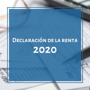 📄 CAMPAÑA RENTA 2019 📄
