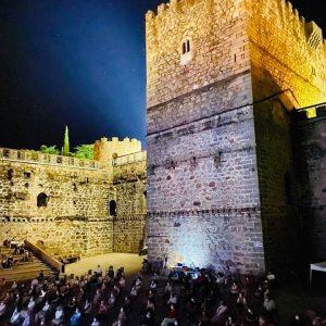 🎭 III FESTIVAL DE TEATRO «TRISTE CONDESA»  CELEBRADO EN LA «NUEVA NORMALIDAD» 🎭