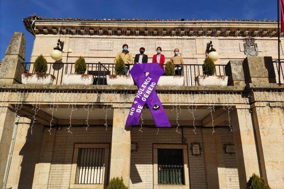 💜 25 DE NOVIEMBRE, DÍA INTERNACIONAL DE LA ELIMINACIÓN DE LA VIOLENCIA CONTRA LAS MUJERES 💜
