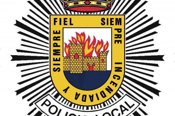 👮♂️🥈 UN AGENTE Y UN EX AGENTE DE LA POLICÍA LOCAL DE ARENAS DE SAN PEDRO RECIBEN LA MEDALLA DE PLATA AL MÉRITO DE LA POLICÍA LOCAL 👮♂️🥈